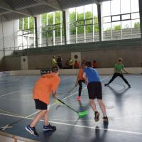 2019 Cevi Unihockeyturnier